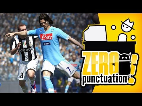 FIFA 13 (Zero Punctuation)