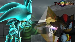 [SFM] The Unifier: Part 7 || Silver vs. Metal Sonic||
