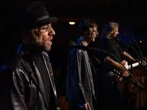 Bee Gees (9/16) - How can you mend a broken heart Video
