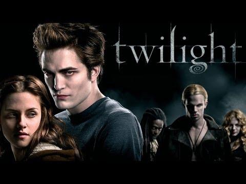 Twilight -- Movie Review #JPMN