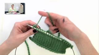 "Knitting Help - ""Backwards"" (or ""Mirror"") Knitting"