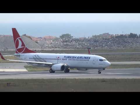 Istanbul Atatürk Airport (İstanbul Atatürk Havalimanı) 2014-08-17