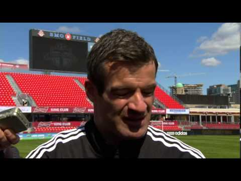 Ryan Nelsen - March 29, 2013