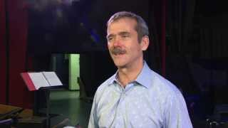 Our Toronto: Astronaut Chris Hadfield & the Wexford Gleeks