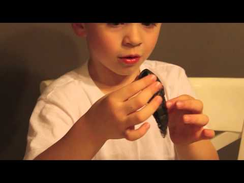Hexbug Larva Hands On Video Review - The Toy Spy