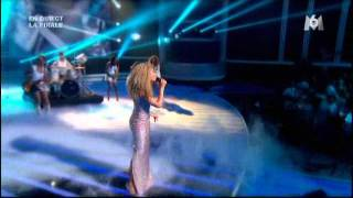 HQ | X Factor : Beyoncé  - Best Thing I Never Had