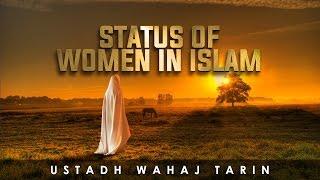 Does Islam Oppress Women? – Wahaj Tarin