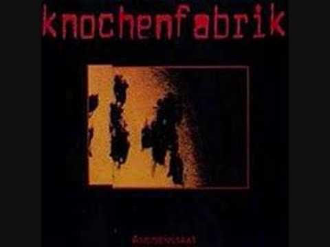 Knochenfabrik - Kontoauszugsdruckerautomat