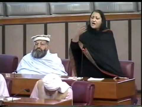 Shame Shame for all 97% Pakistani muslims.flv