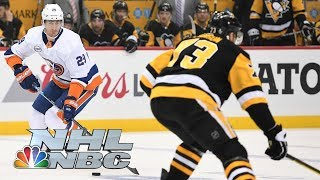 NHL Stanley Cup Playoffs 2019: Islanders vs. Penguins | Game 3 Highlights | NBC Sports