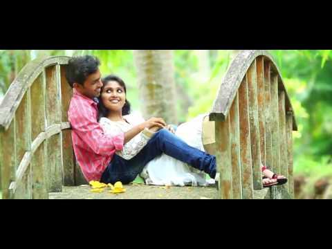 New kerala hindhu wedding highlight Ridhin+ Midhu