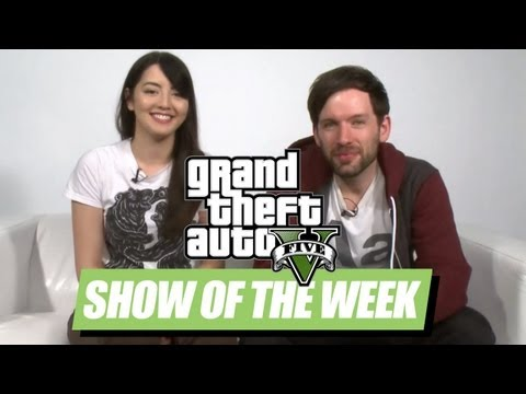 Show of the Week - Grand Theft Auto V