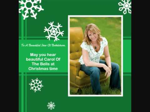 Patty Loveless - O Little Town Of Bethlehem