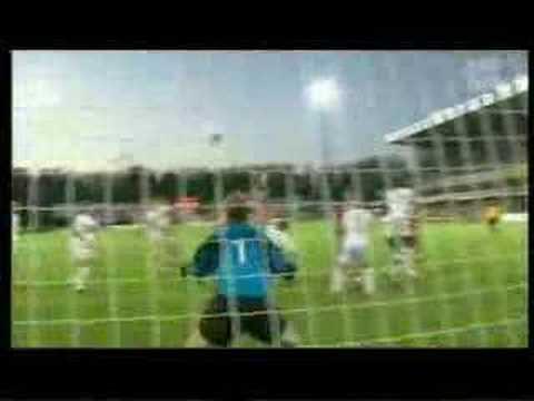 Oguchi Onyewu's Goal Standard Liege