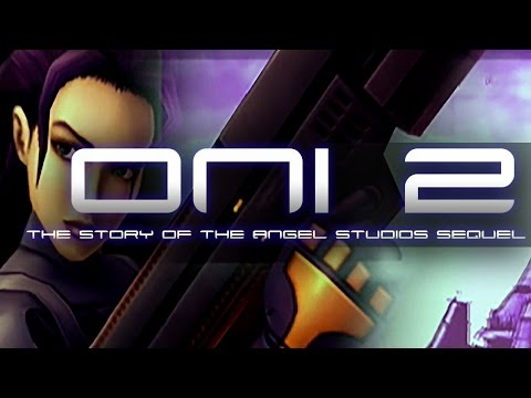 Oni 2 : Angel Studios Lost Sequel to Bungie's Cult Classic