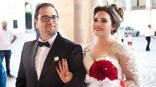 Bader & Mariem Wedding