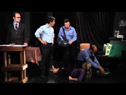 Fan Fiction Theatre: The Office