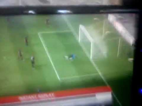 Guedioura bangs one in against Derby Fifa 13