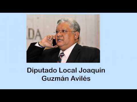 Joaquín Guzmán Avilés