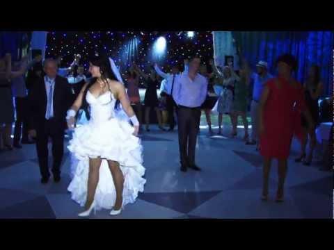 Видео свадьбы танец с родителями