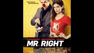 Mr. Right (Review)