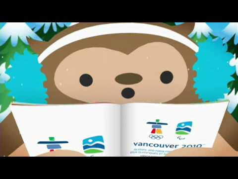 Quatchi & The Stanley Park Hollow Tree