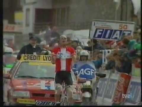 Tour de France 1996 - 09 Sestriere