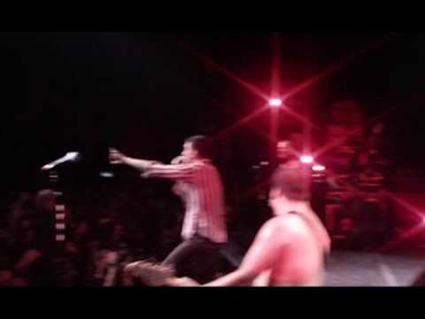 07 Something I Call Personality - New Found Glory - Live In London