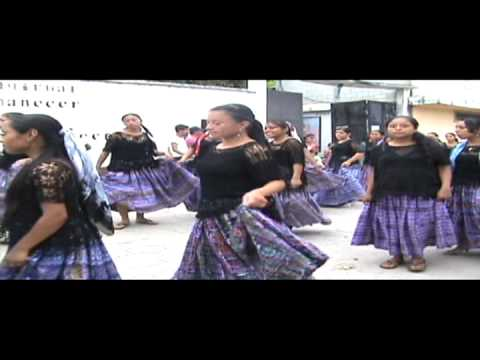 15 de septiembre, Cubulco, Guatemala