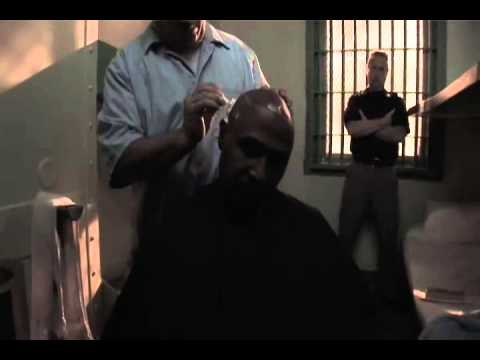 PROCESS LEADING UP TO A MAN'S EXECUTION