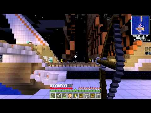 Technic 6 Episode 8 The Movie