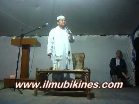 Tabligh Akbar Ust.Cecep Maulana,S.Ag (Pemenang 1 Da