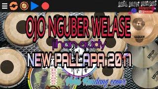 download lagu Ojo Nguber Welase - Jihan Audy New Pallapa 2017 gratis