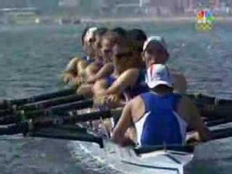 Nelly Furtado - Forca (rowing version)