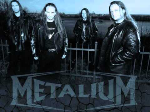 Metalium - Burning
