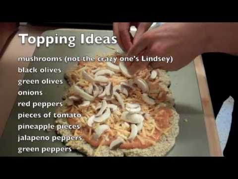 How To Make SCD Pizza for the Specific Carbohydrate Diet
