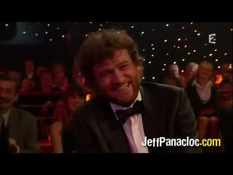 Jeff Panacloc au Grand Cabaret avec José Garcia