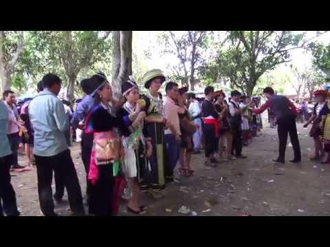 Noj Pebcaug 2014-15 Av-liab.. Lom Zem..nruab Hnub Hmo Ntuj. (hd) video