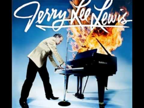 Jerry Lee Lewis - Crown Victoria Custom 51