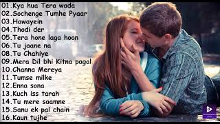 Download Lagu MOST HEART TOUCHING SONGS EVER 2018 | APRIL SPECIAL | BOLLYWOOD ROMANTIC JUKEBOX Gratis STAFABAND