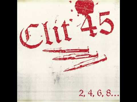 Clit 45 - It Aint Over