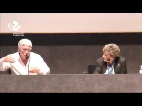 Incontro con Dacia Maraini e Ninetto Davoli - Ricordando Pier Paolo