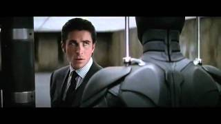 The Dark Knight Rises - The Dark Knight Rises Full Teaser Trailer 2011 Official Cinema Movie Hollywood  YouTube