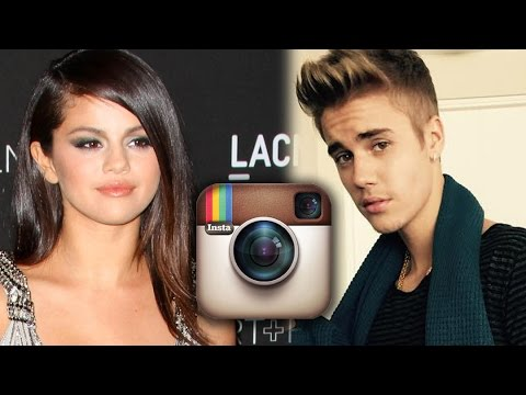 Justin Bieber, Selena Gomez Lose Millions Of Instagram Followers video