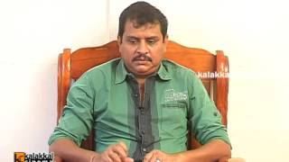 Director Ezhil Talks about Ajith