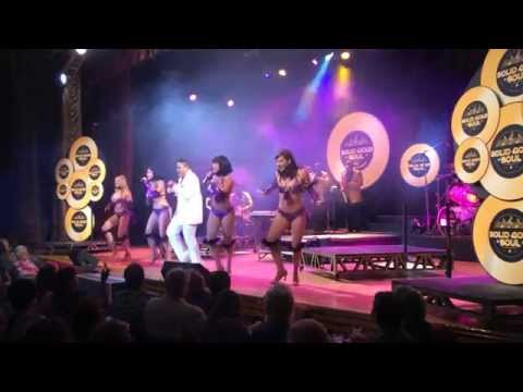 Jackie Wilson Higher and Higher performed by Jackie Wilson