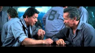 Escape Plan Official Full HD Trailer #1 2013) Sylvester Stallone Movie HD (NEW)