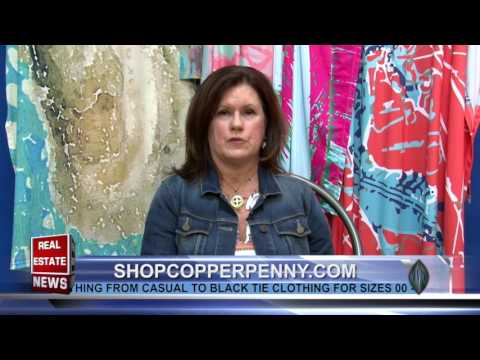REAL ESTATE NEWS | Heidi Perez, Copper Penny | 3-25-2016 | Only on WHHI-TV