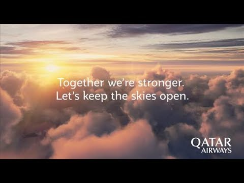 Qatar Airways renews US subsidy debate with new television ad
