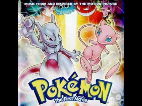 Somewhere, Someday - Nsync (Pokemon 1st Movie Soundtrack 6)